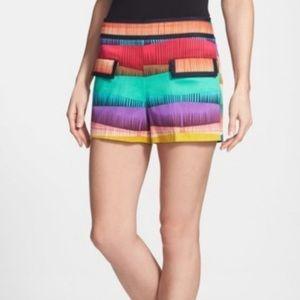Trina Turk Noya Shorts
